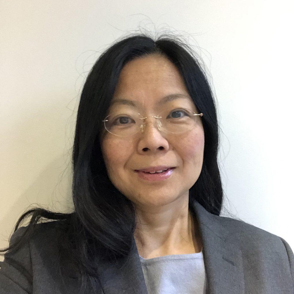 Toshiko Yoshinaga